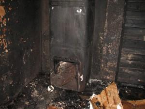 katkine ahjuuks põhjustas tulekahju